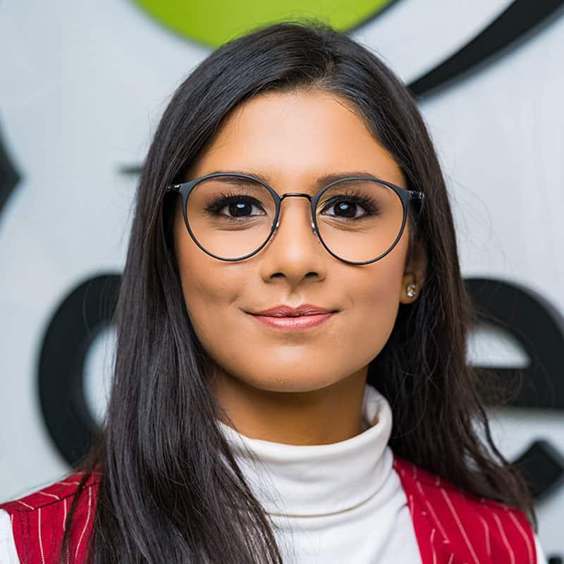 Fatima Gerruben Optometrist