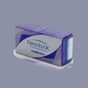 FreshLook Colorblends Contact Lenses - Blue Patel Optics